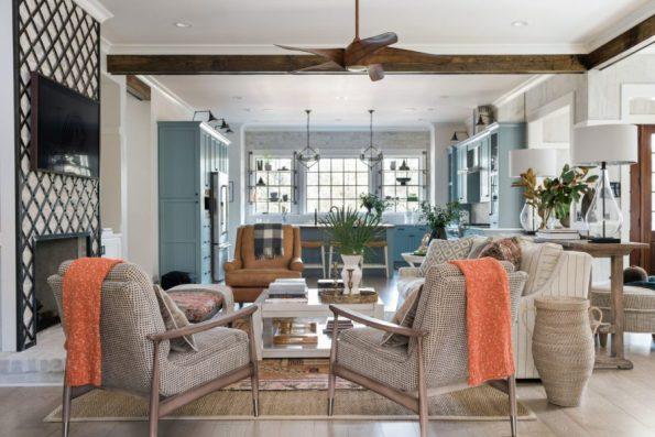 HGTV-Smart-Home-2018-Great-Room-Wide-Toward-Kitchen 20 Images of Coretta Scott King We Adore
