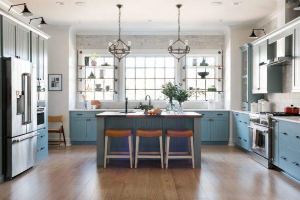 HGTV-Smart-Home-2018-Kitchen-595x397 HGTV Smart Home Tour - Palmetto Bluff