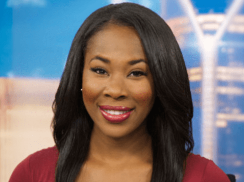 brittney-johnson-2 Finding your Voice: 32 Southern Bred, African American Women in Journalism