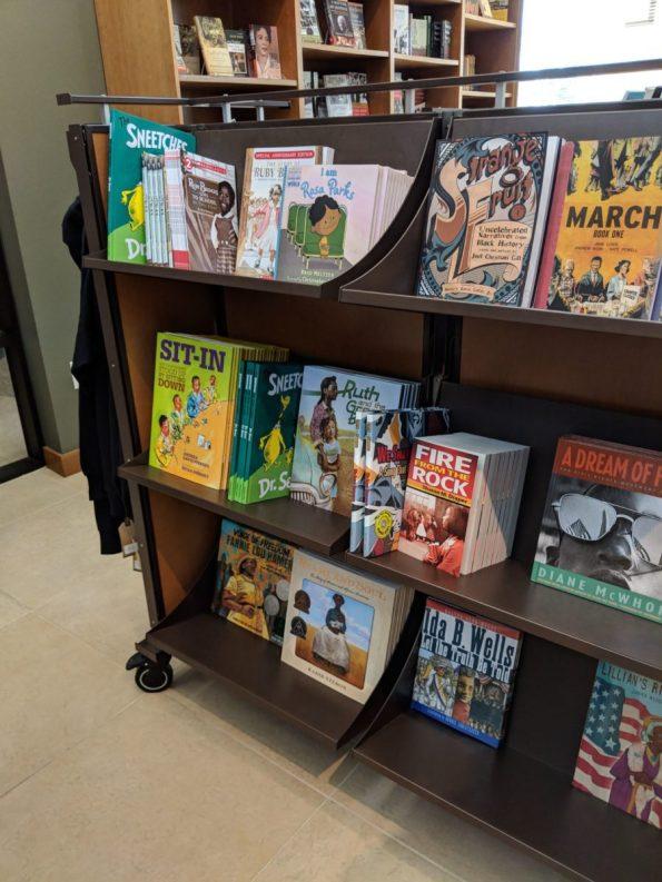 IMG_20180427_152502-595x793 Babymoon Inspiration: Civil Rights Tour of Little Rock, Arkansas