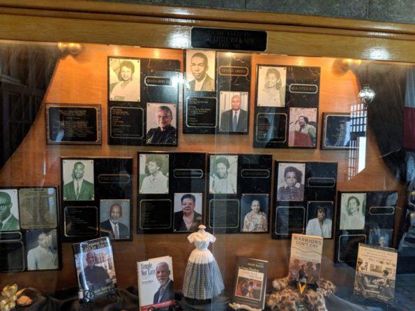 IMG_20180427_154834-595x446 Babymoon Inspiration: Civil Rights Tour of Little Rock, Arkansas