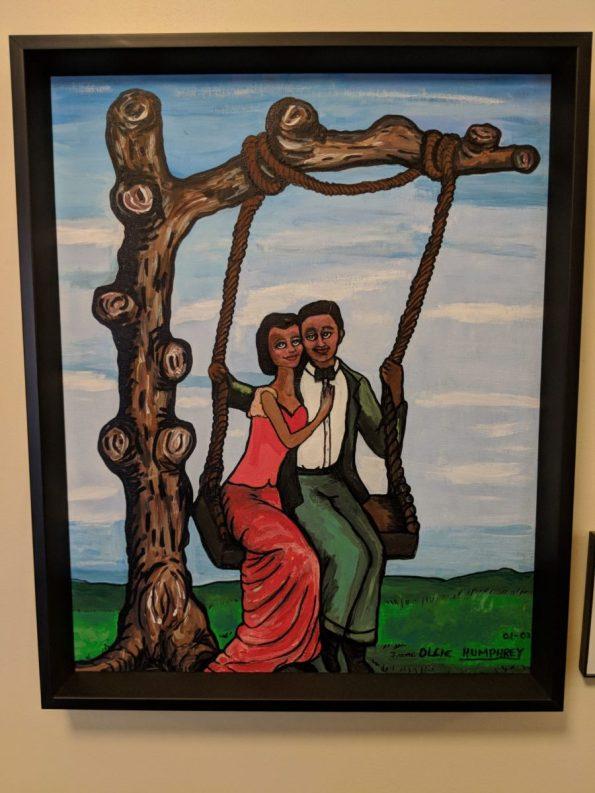 IMG_20180428_141315-595x793 Babymoon Inspiration: Civil Rights Tour of Little Rock, Arkansas