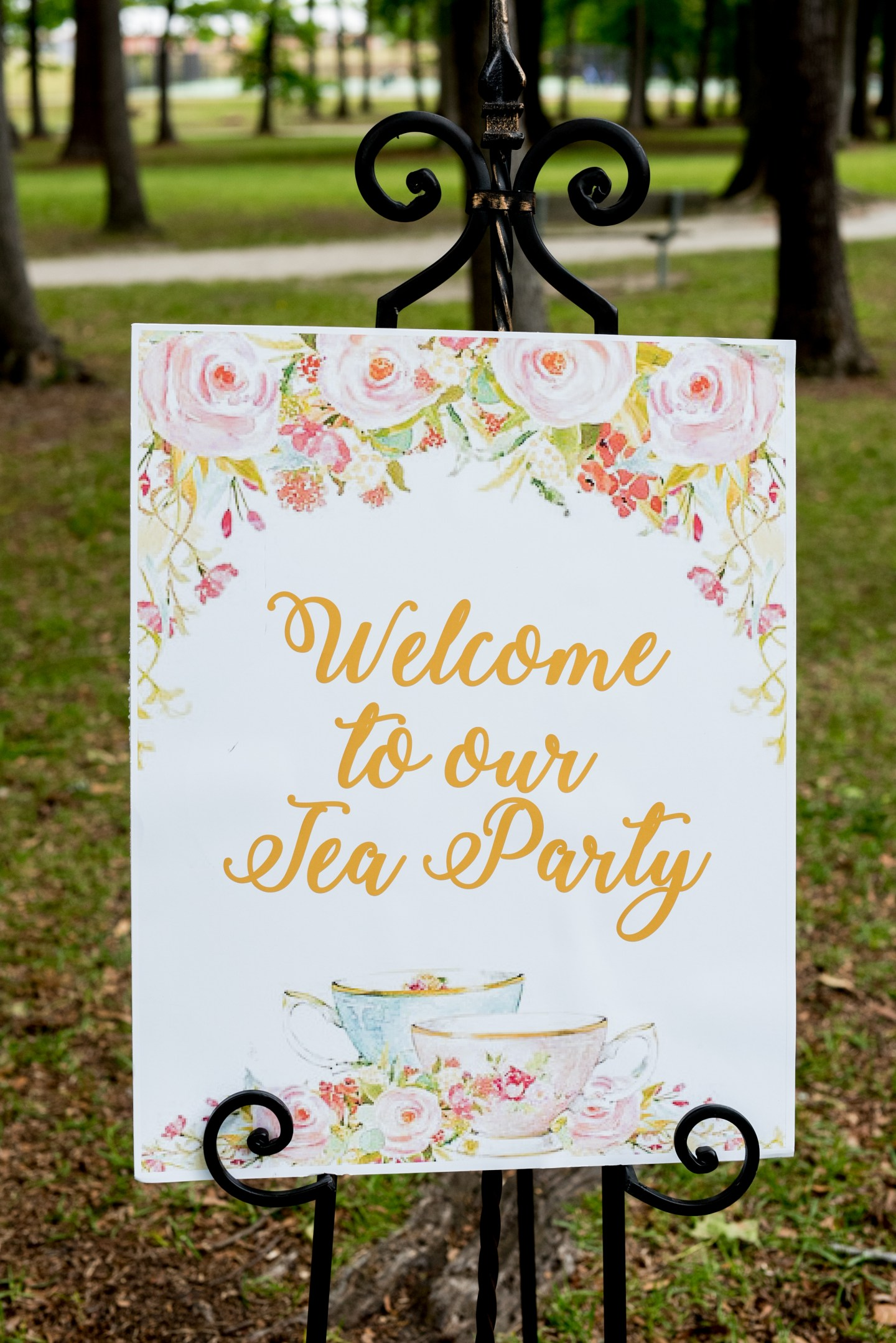 TeaParty-3-1440x2158 Children's Tea Party Inspiration - How to Plan a Child's Party with a Photographer