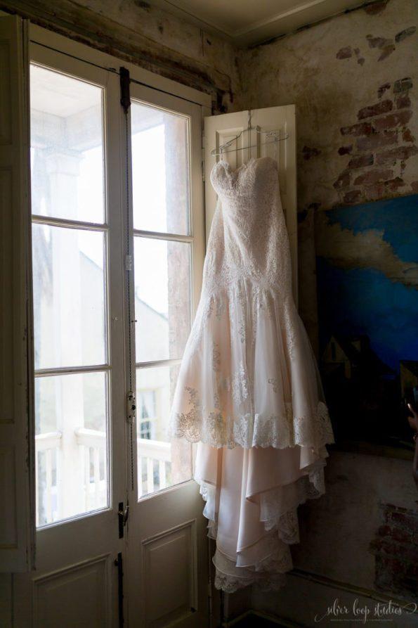 MyaKeithSneakPeeks-0005-595x893 Classic New Orleans Nuptials - NOLA Wedding Inspiration
