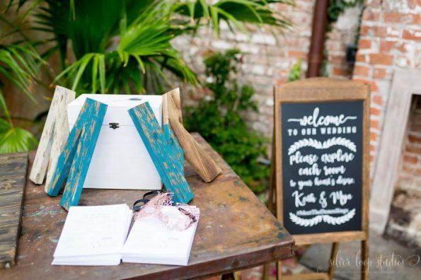 MyaKeithSneakPeeks-0021-595x396 Classic New Orleans Nuptials - NOLA Wedding Inspiration