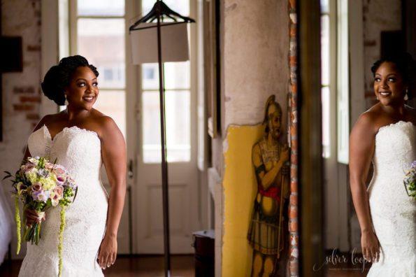MyaKeithSneakPeeks-0027-1-595x396 Classic New Orleans Nuptials - NOLA Wedding Inspiration