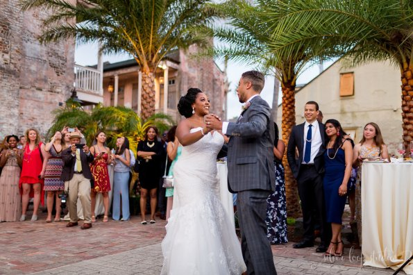 MyaKeithSneakPeeks-0101-1-595x396 Classic New Orleans Nuptials - NOLA Wedding Inspiration
