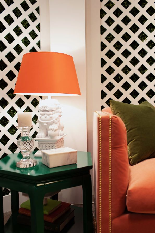 ROWE_HPMKTApril18-20-1-595x893 AKA Home Decor Inspiration: Pink and Green Style