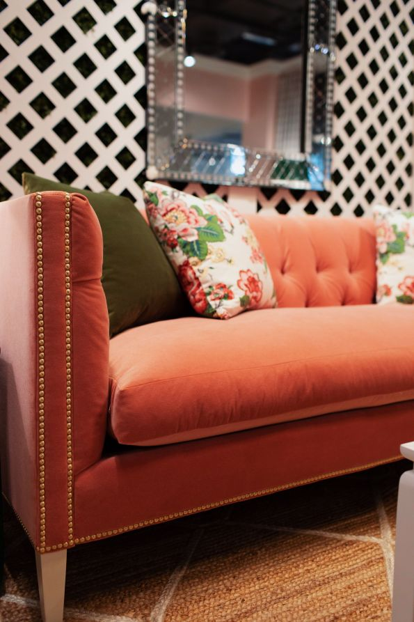 ROWE_HPMKTApril18-21-1-595x893 AKA Home Decor Inspiration: Pink and Green Style