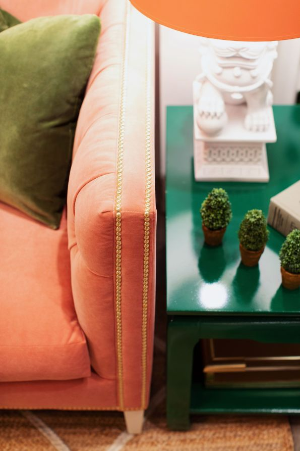 ROWE_HPMKTApril18-25-1-595x893 AKA Home Decor Inspiration: Pink and Green Style