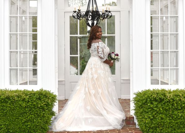 bsb12-595x430 Memphis, TN Wedding with Southern Style