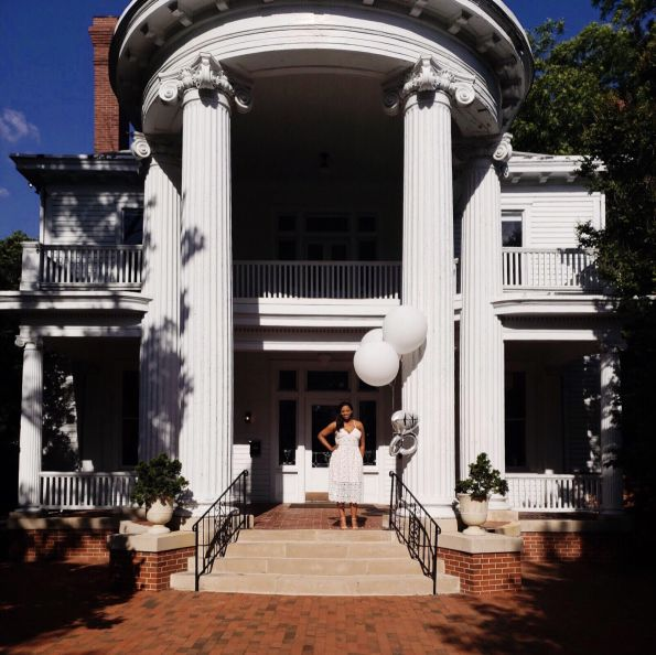 unnamed-7-595x594 Southern Bridal Shower Inspiration in Raleigh, Durham