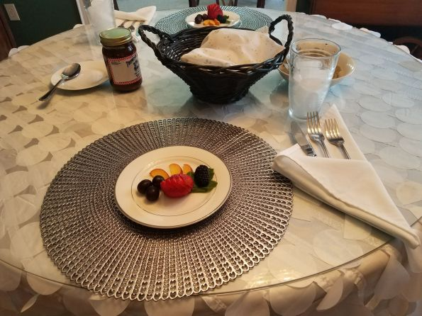 20180609_100455-595x446 Hosting Guests Like a Bed & Breakfast - Georgia Black Owned Bed & Breakfast