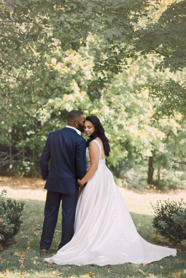 AbreaCrackel_11-595x892 Pink and Blush Southern Wedding Inspiration