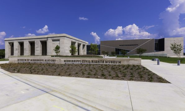 African_American_Museum_Mississippi-595x357 African American Museums in the South To Visit