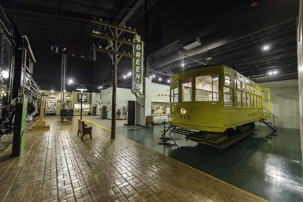 Augusta-Museum-of-History-595x396 Augusta, GA Travel Guide: Drive To Not Through