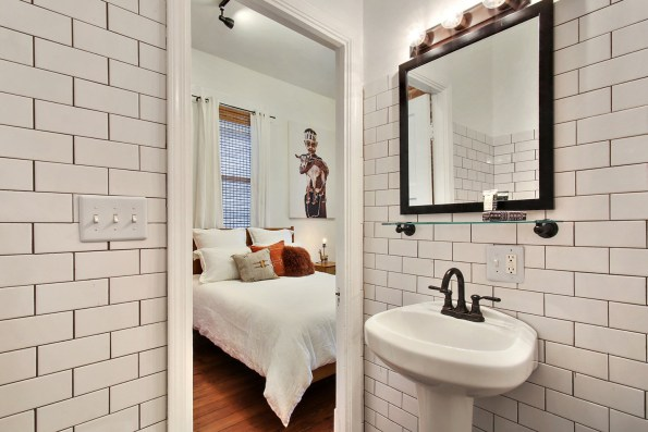 Homage-4-595x397 Design Tour: Black-Owned Hotel in New Orleans
