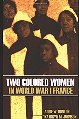 African_American_Women_Veterans African American Military Books to Add to Your Library