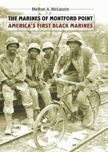 Montford_Point_Marines African American Military Books to Add to Your Library