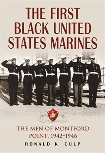 Montford_Point_Marines_1 African American Military Books to Add to Your Library