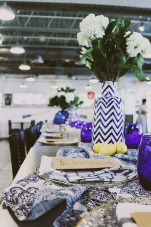 TTE-PaellaParadise-7065-300x450 North Carolina Seafood: Paella Paradise with The Table Experience