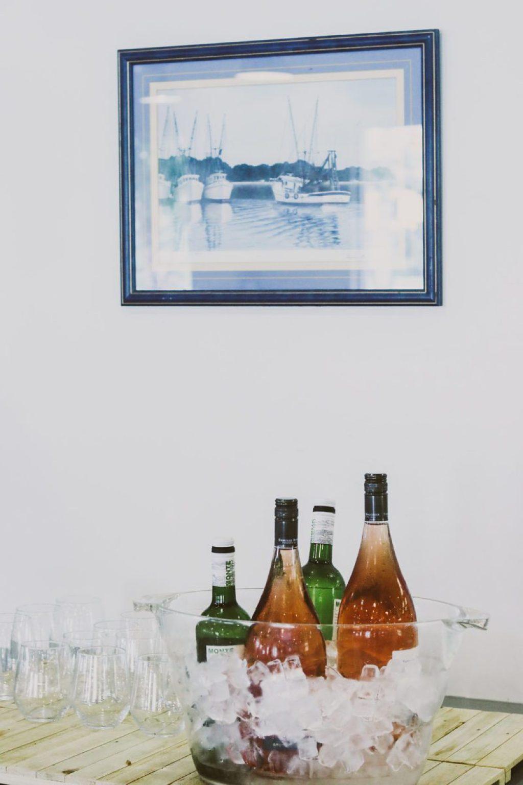 TTE-PaellaParadise-7067 North Carolina Seafood: Paella Paradise with The Table Experience