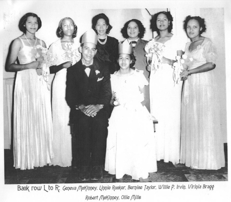 18359018_1810323152618619_5718930361630995948_o Black in Appalachia: Greeneville Black History Project Digital Archive
