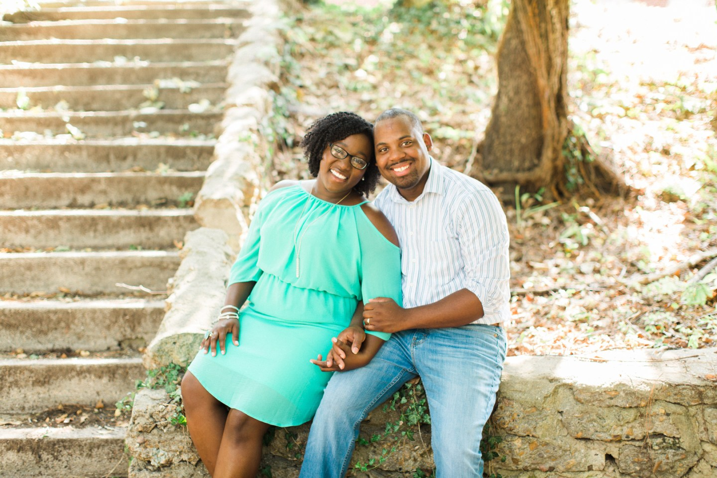Love  In The Mississippi Delta