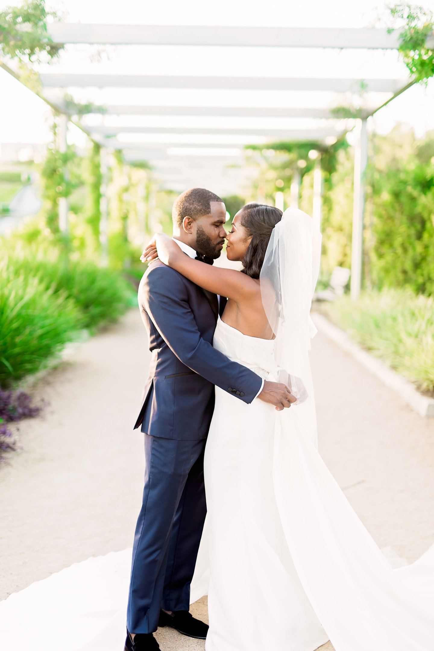 Andre-and-Gina-Pharris-Photography-0054 Houston, TX Wedding at the Buffalo Soldier Museum