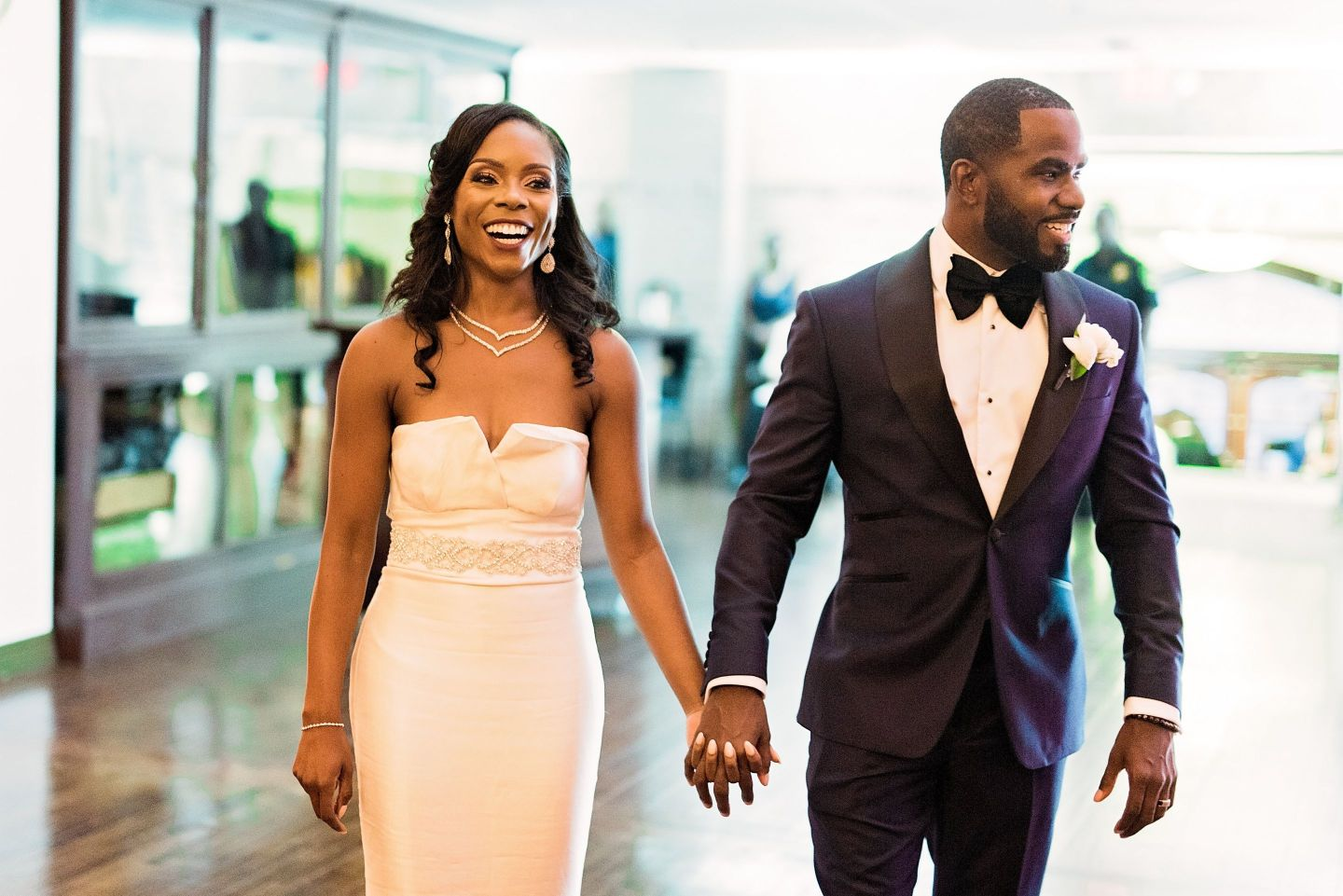 Andre-and-Gina-Pharris-Photography-0076 Houston, TX Wedding at the Buffalo Soldier Museum