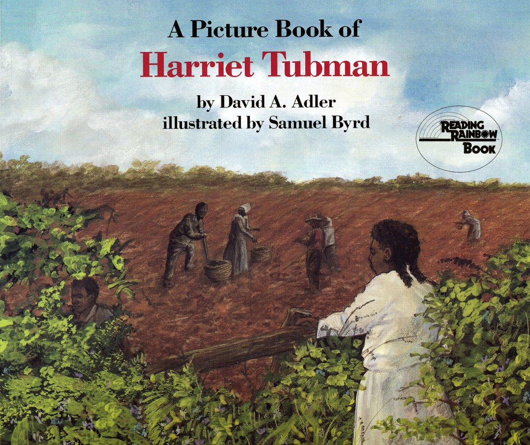 B1YUxatDfOS Must-Have Harriet Tubman Books for Your Literary Collection