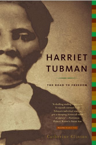 Harriet_Tubman_3 Must-Have Harriet Tubman Books for Your Literary Collection