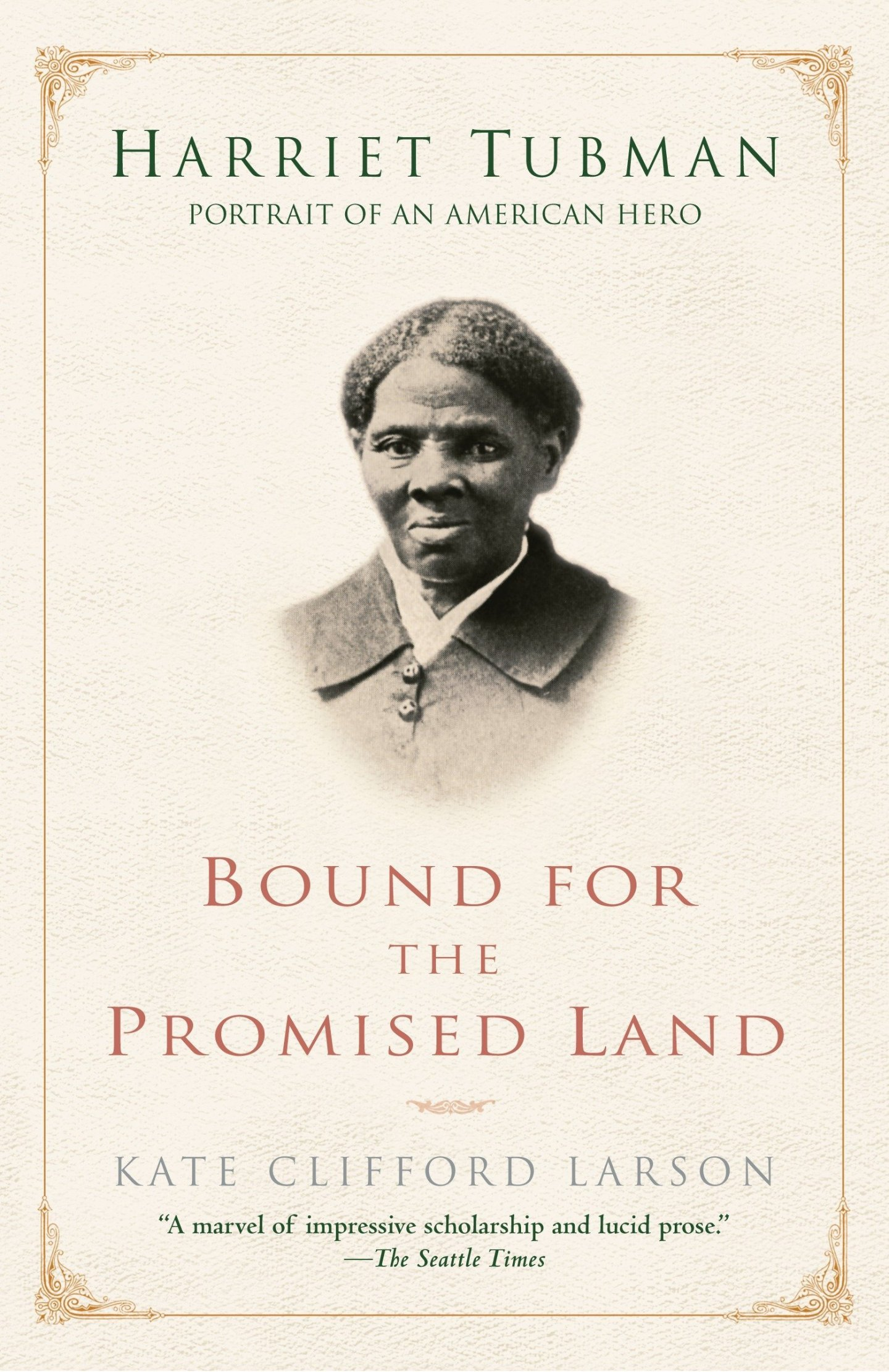 Harriet_Tubman_6 Must-Have Harriet Tubman Books for Your Literary Collection