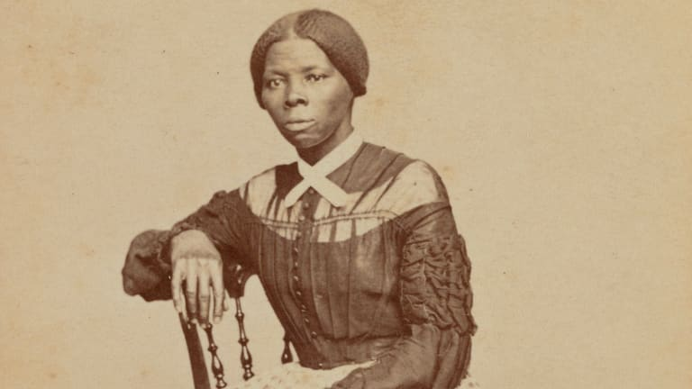 Must-Have Harriet Tubman Books for Your Literary Collection