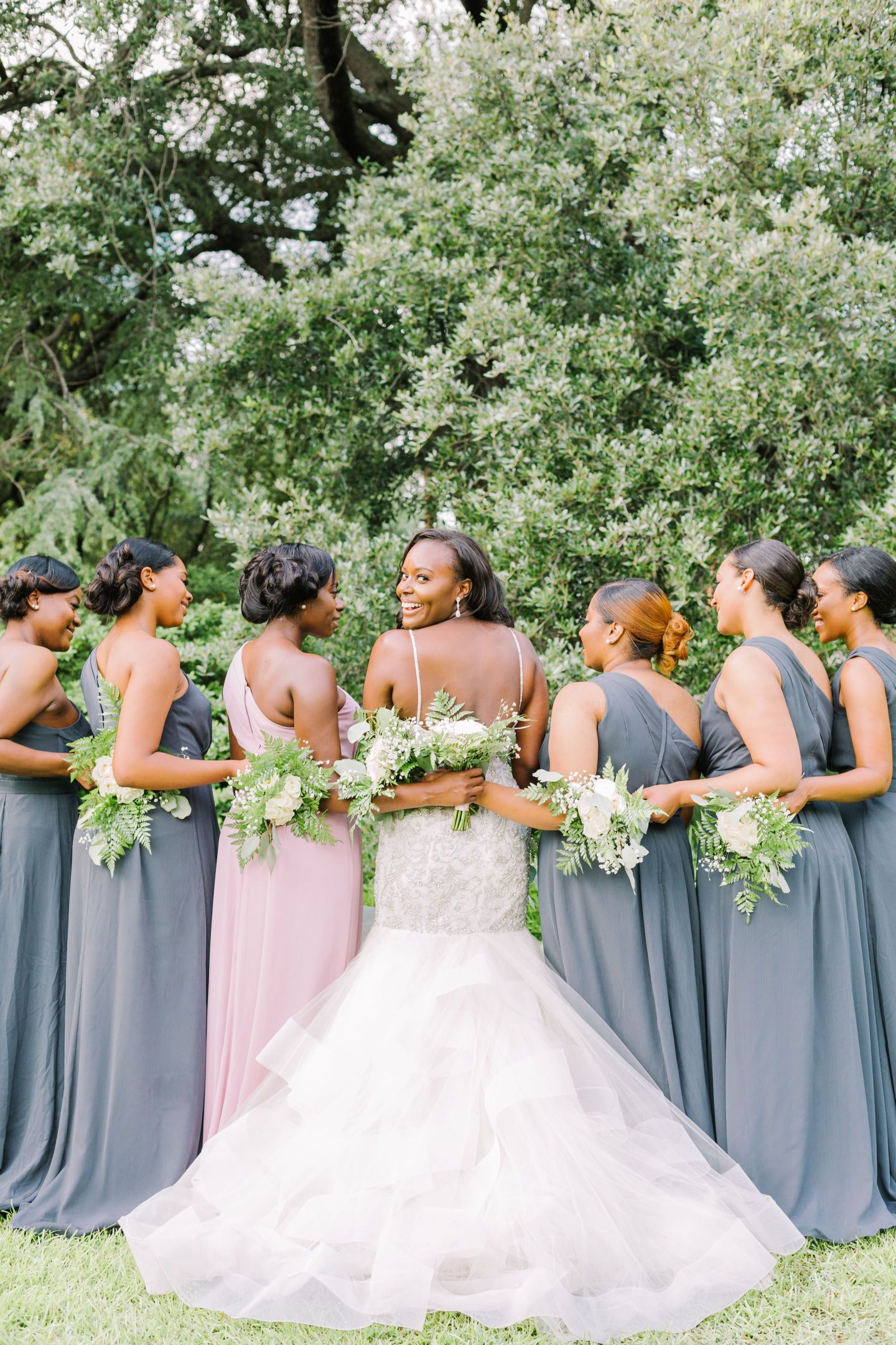 Mr.-and-Mrs.-Boykin-369 South Carolina Wedding with Classic Style