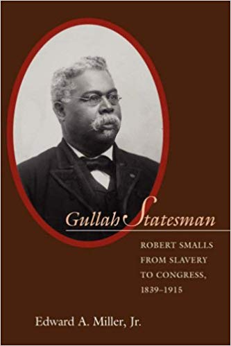 Robert_smalls_2 The Gullah Statesman: Robert Smalls Biographies to Add to Your Collection