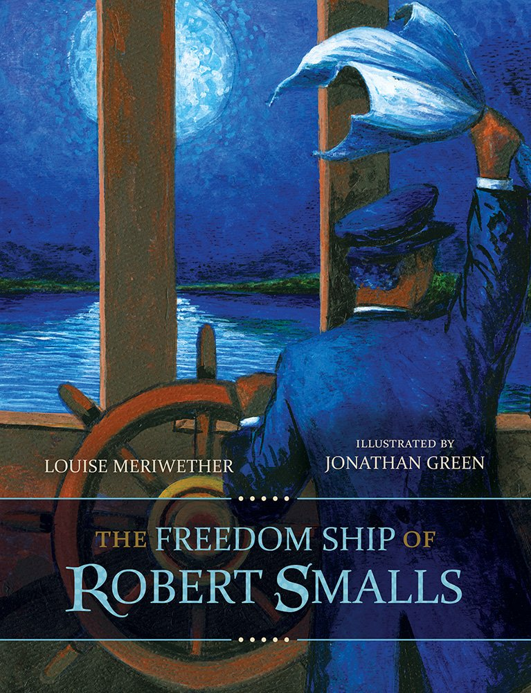 Robert_smalls_3 The Gullah Statesman: Robert Smalls Biographies to Add to Your Collection