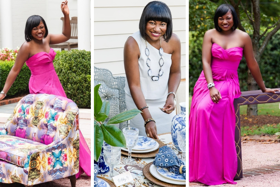 Southern Roots: Launch of Belle by Cheryl Luckett Furniture Collection