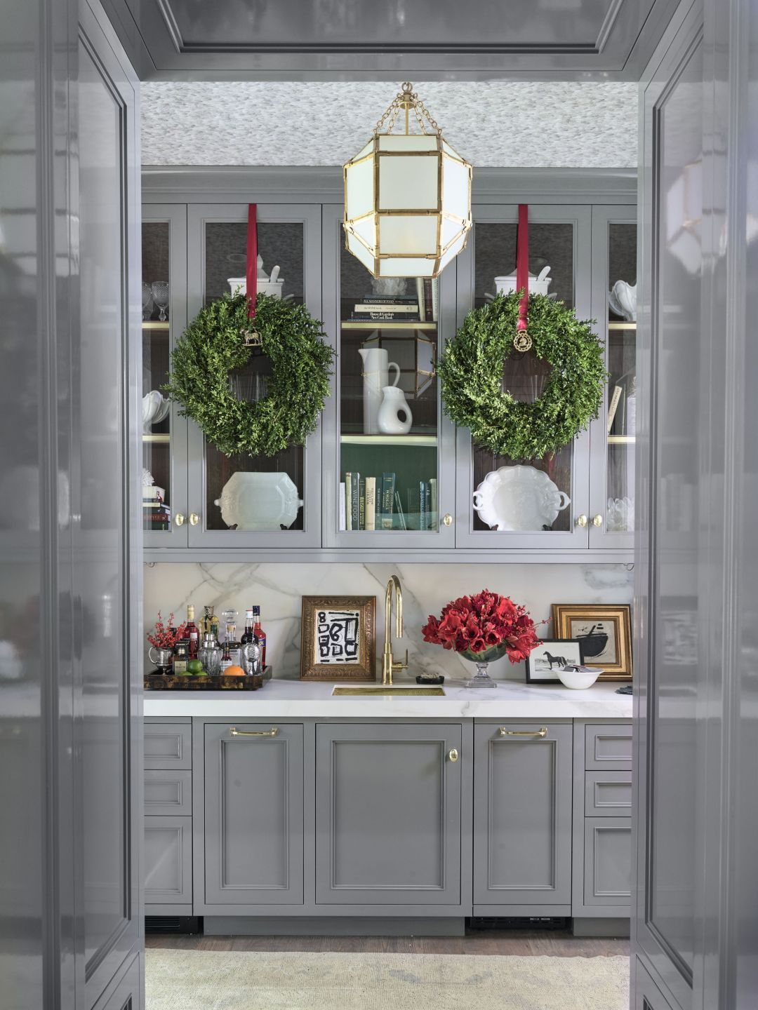 AHL_181113_showhouse32102_Kingdom-Woodworks-Cabinetry-with-Lauren-Elaine-interior-design Home for the Holidays 2018: Atlanta, GA Style