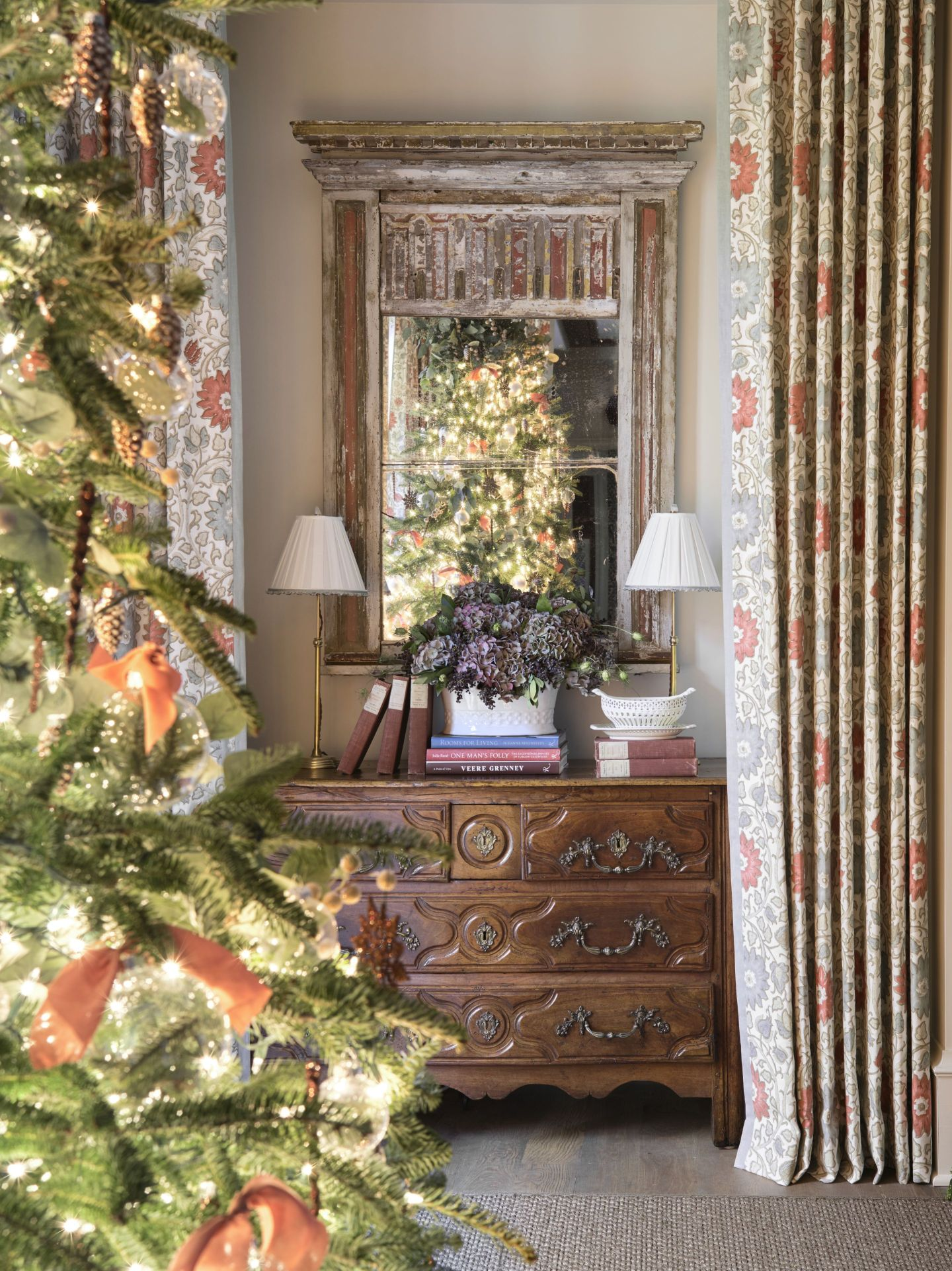 AHL_181113_showhouse32151_Lauren-DeLoach Home for the Holidays 2018: Atlanta, GA Style