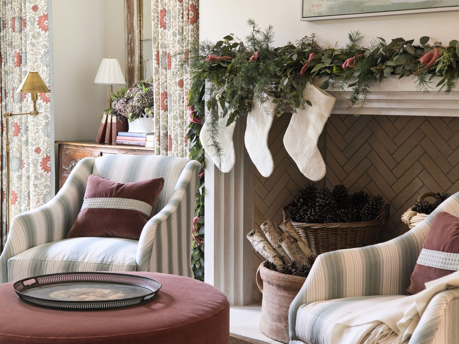 Home for the Holidays 2018: Atlanta, GA Style