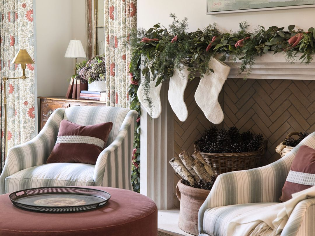 AHL_181113_showhouse32157_Lauren-DeLoach Home for the Holidays 2018: Atlanta, GA Style