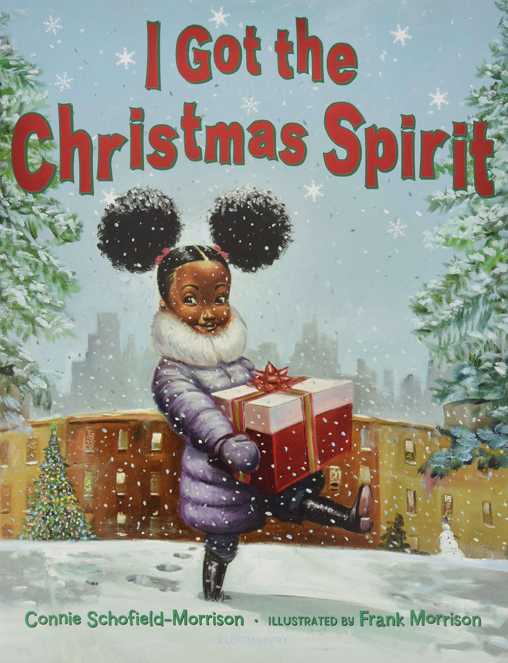 African Christmas.African American Christmas Books We Love Black Southern Belle