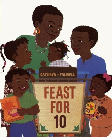 Arican-Merican-Thanksgiving-4 Holiday Inspiration: Black Thanksgiving Books for Kids