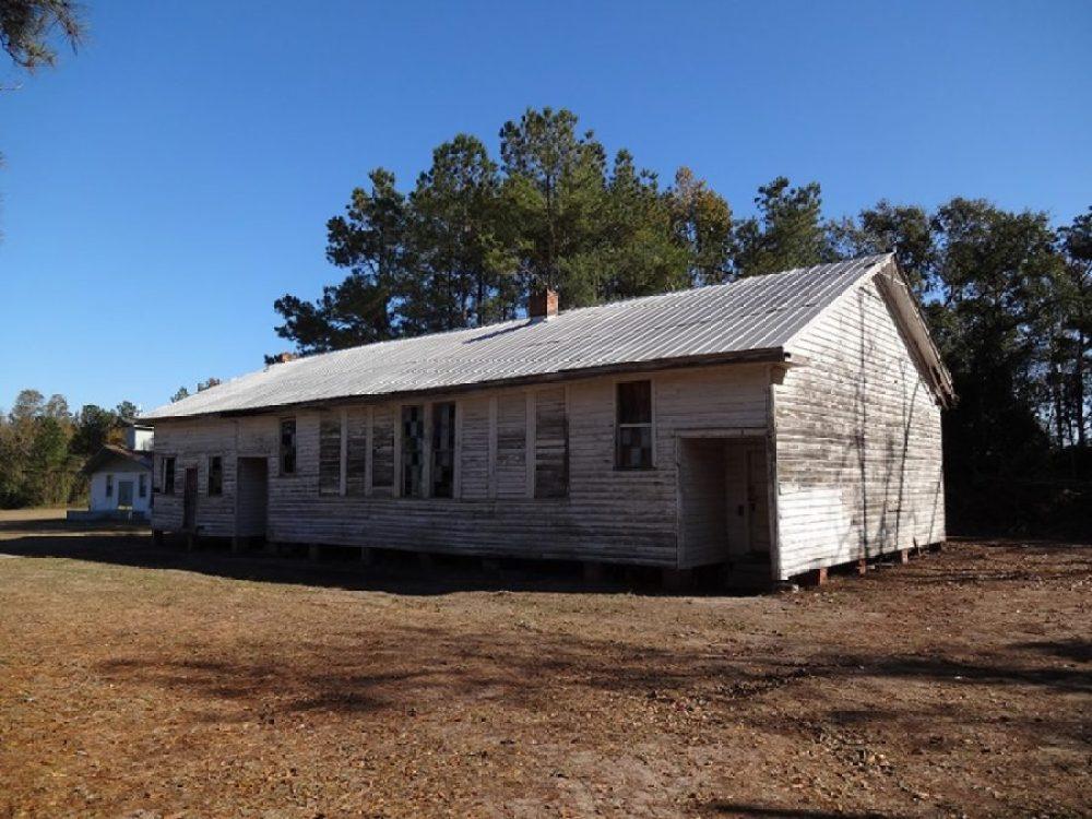 gifford-school African American Historic Buildings: Rosenwald Schools of South Carolina