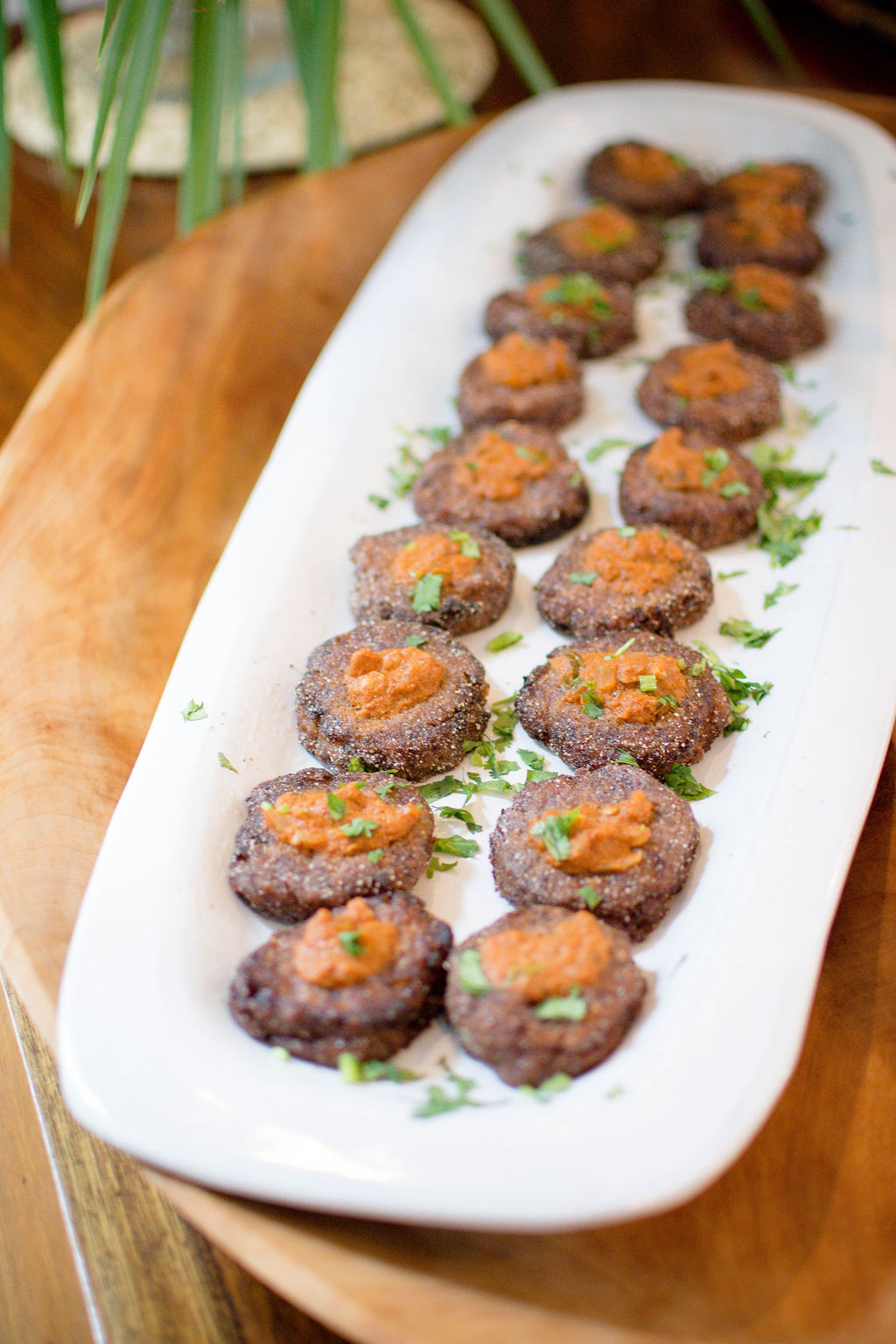 ssn26of52 Lowcountry, High Cuisine: Tips for Casual Southern Entertaining