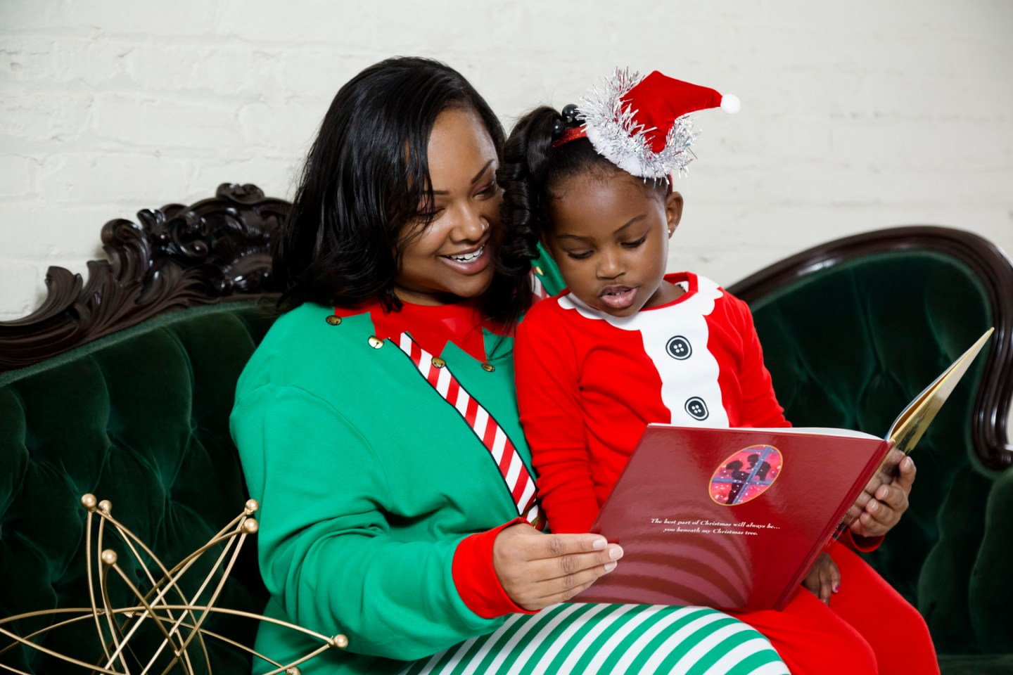uk2723tu5mp1cegmm702_big Mommy & Me Christmas PJ Session in Greensboro, NC