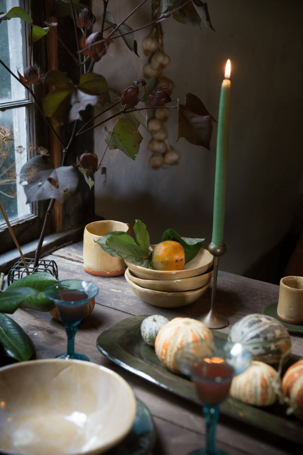 2 Tips for Choosing Dishware for the Holidays
