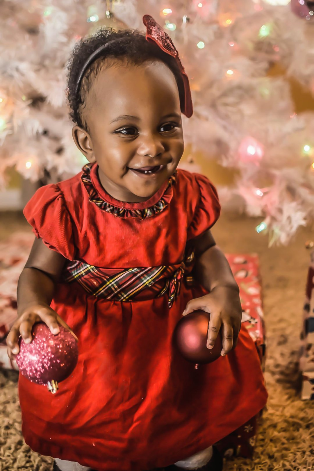 27502720037_dfc7b13fe0_k Black Southern Belle Baby Holiday Photos We Love