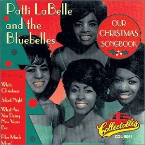 416TGQCP0NL R&B Holiday Albums We Love - Black Southern  Belle Edition